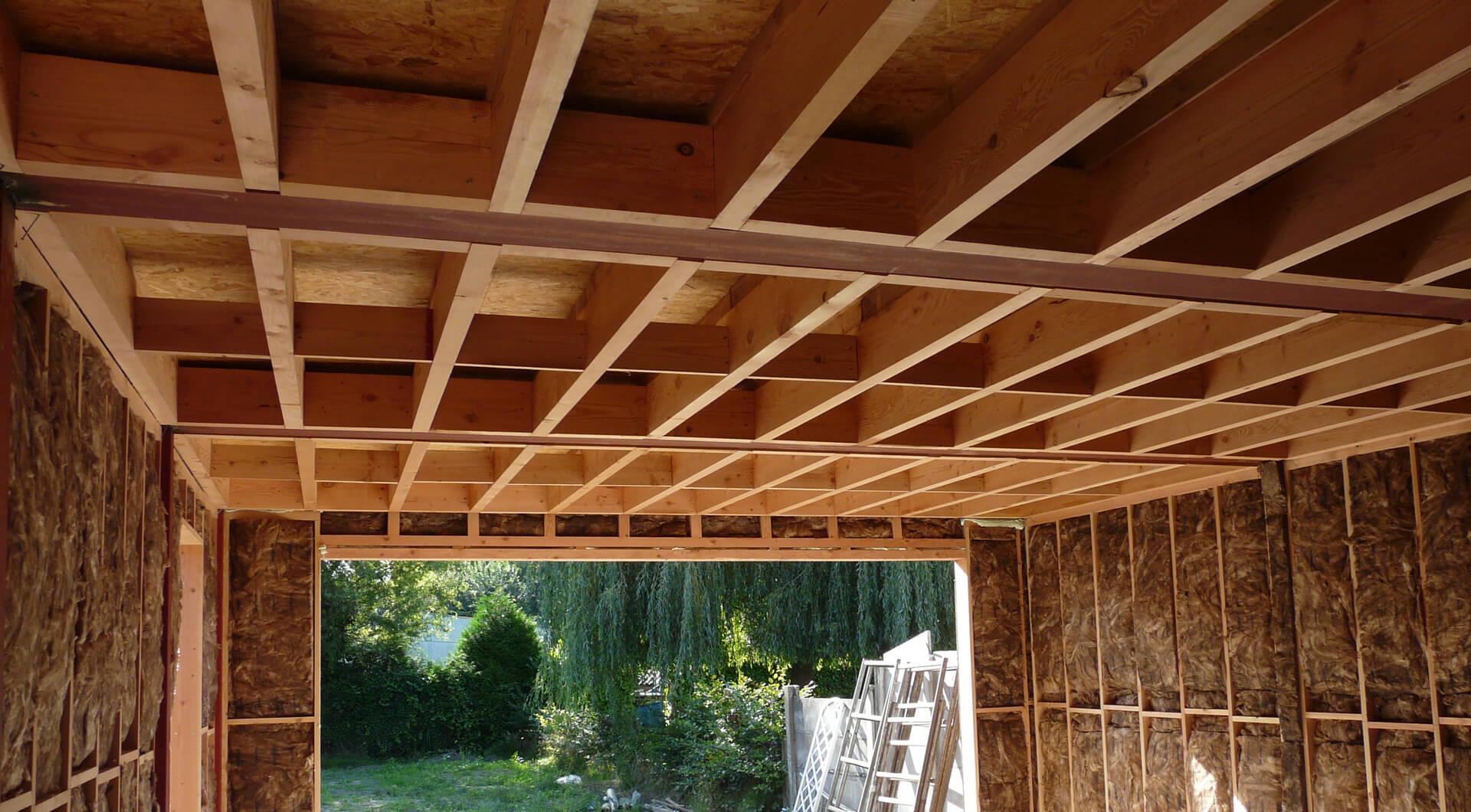 Houtskeletbouw_plafond